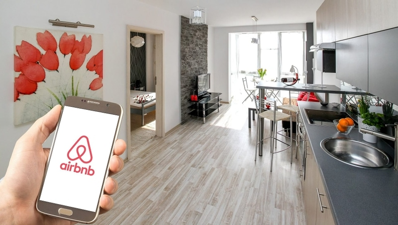Airbnb Tax Guide