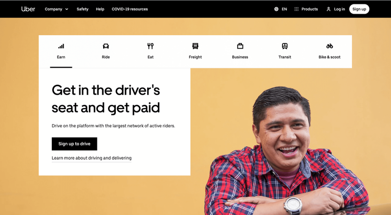 uber tax guide article