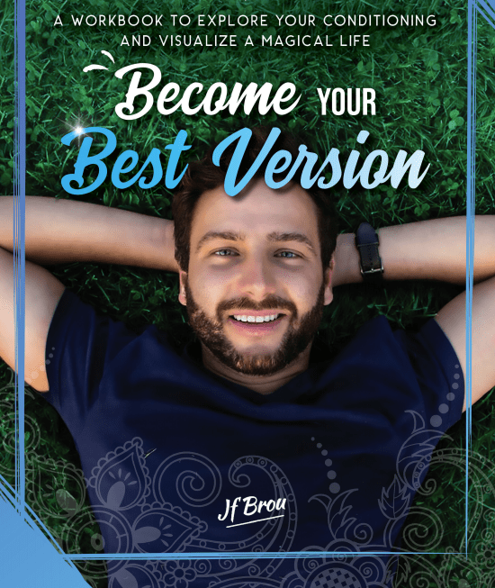 JF Brou Become Your Best Version